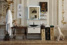 ANGOLO Bathroom / Accessori per la stanza da bagno.