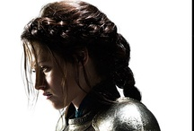 Snow White and the Huntsman / by Rachelle Scott Welch