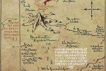 Hobbit stuff for DDI