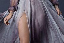 Rochie de voal