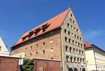 Gdansk Poland / Pomerania
