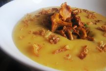 Soup / Zupy