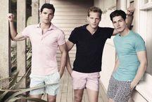 Summer Fashion and Swimwear / Summer 2014