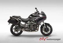 Motocyklowe Premiery / Nowe motocykle, gorące nowości