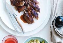 food that compliments Saronsberg Shiraz / food that pairs well with Saronsberg Shiraz