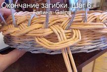 Galina-oldalán nagyon sok segítség a fonáshoz