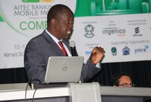 AITEC Banking and Mobile Money / 8th Annual COMESA Conference