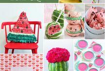 Melon party