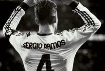 •Sergio Ramos ⚽