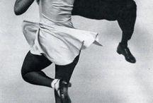 Move / by Ciara O'Halloran / Style Serendipity
