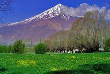 Mountains of Iran / Trekking, Climbing and Mountaineering trips