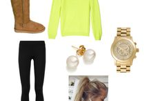 Clothes clothes clothes<3