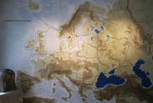 Viking age - Trips and ships