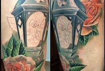 Tattoos / Tattoos / by Amy Lambert