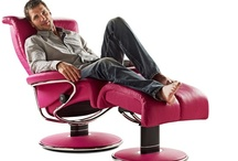 Ekornes / Ekornes ASA is the bigges furniture producer in the Nordic countries and produces Ekornes, Stressless and Svane furniture. If you are looking for comfort and furniture in modern design you will find it from Ekornes.