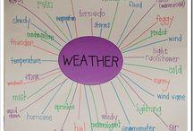 weather / by B.J. Gilzean