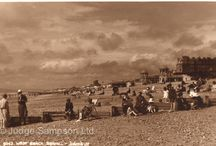 Bexhill Postcards