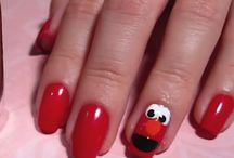 Special Nails!