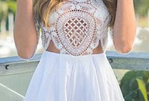 lace fashion