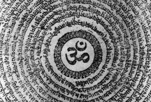 Buddhistic symbol
