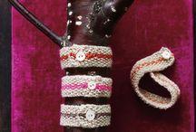 fabric and yarn