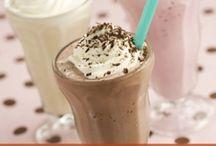 Shakes,smoothies&Coffee