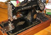 Sewing / by June Grogan