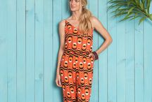 Island Collection Jumpsuits