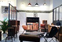 ZAGO S'INVITE A PARIS / Découvrez le stand au salon Maison et objet en 2015 et 2016 à Paris. Découvrez les nouveautés, les meubles qui feront la tendance de cette année !