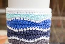 Crochet - for Scentsy gifts
