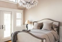 Master Bed ideas / Project valbonne