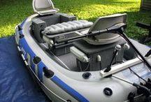 Лодки рыбалка вода