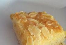 Kuchen Sorten