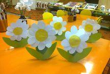 jaro skolka