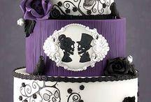 wedding gothique