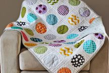 quilting / by Debbie Arnold