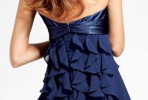 Платья. Dresses