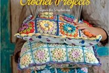 CROCHET PILLOWS ❤ / Pillows....in different colors, sizes and patterns...make cozy atmosphere in every place ❤
