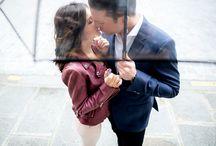 Couple / Engagement