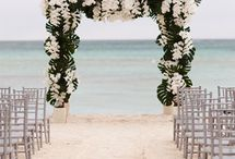 Fiji Wedding Ceremony / Fiji Wedding Ceremony Inspiration