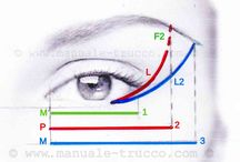 manuale trucco / Visita la guida al make-up!  www.manuale-trucco. com