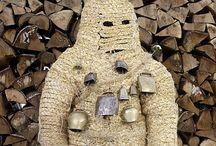 Ritual costume