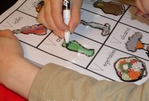 Alphabet Letter V / Activities for learning alphabet letter V in preschool