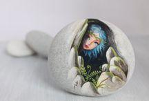 """""""Pandora's Rocks"""""""
