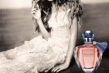 Parfume...