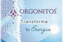 Catálogo Orgonitos