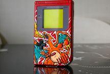 Consolas portátiles / Todas las consolas portátiles, desde la Game Boy hasta PS Vita y Nintendo 3DS
