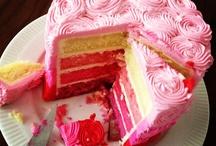 cakes valentine