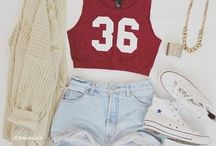Girl Tumblr / Looks inspirados no tumblr ♥