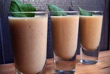 Recipes to try - Smoothies / by Carrie Davis